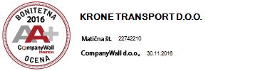 transport logistika