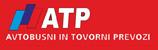 ATP - Avtobusni in tovorni prevozi
