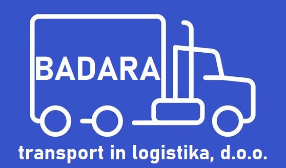 BADARA, transport in logistika, d.o.o.