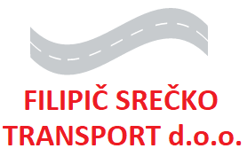 FILIPIČ SREČKO TRANSPORT d.o.o.