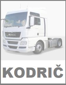 FRANC KODRIČ S.P.