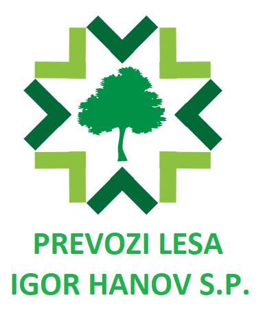 PREVOZI LESA IGOR HANOV S.P.