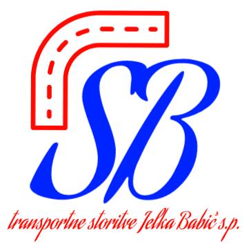 SB transportne storitve Jelka Babić s.p.