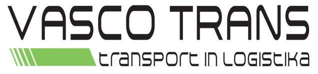 VASCO TRANS, prevozne storitve d.o.o.