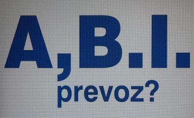 PREVOZI BREZNIKAR Ignac Breznikar s.p.