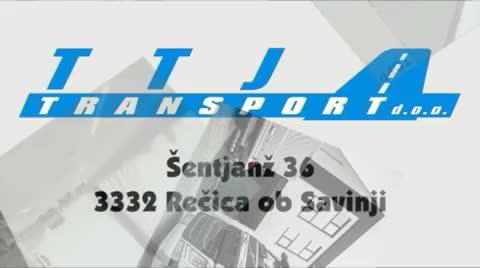 TTJ TRANSPORT, prevozi in posredovanje, d.o.o.