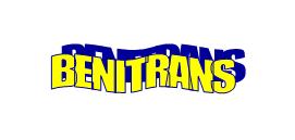 BENITRANS, BENJAMIN OČKO S.P.