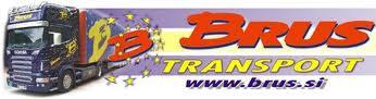 BRUS TRANSPORT D.O.O.