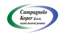CAMPAGNOLO KOPER d.o.o.