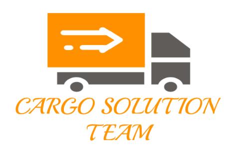 CARGO SOLUTION TEAM, prevozi in špedicija d.o.o.