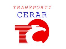 TRANSPORTI CERAR FRANC S.P.