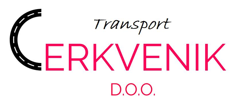 TRANSPORT CERKVENIK, prevozne storitve, D.O.O.