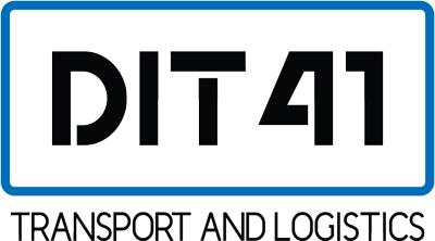 DIT41, mednarodni transport, d.o.o.