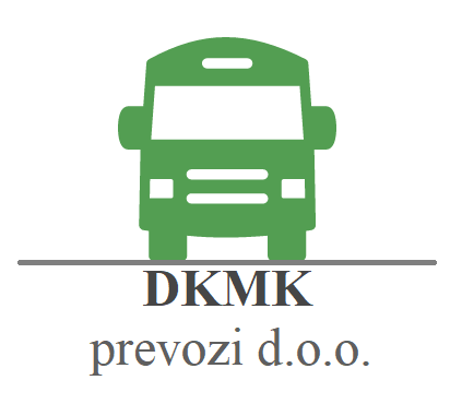 DKMK prevozi d.o.o.