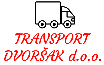 TRANSPORT DVORŠAK d.o.o.