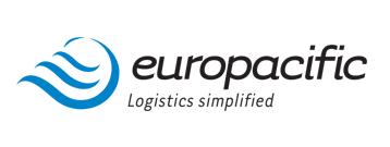 EUROPACIFIC, logistika d.o.o.