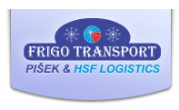 FRIGOTRANSPORT PIŠEK & HSF D.O.O.