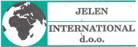 JELEN INTERNATIONAL, špedicija in transport d.o.o.