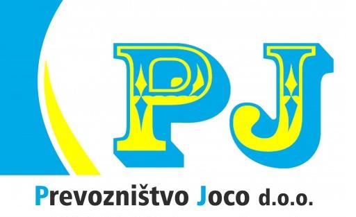 PREVOZNIŠTVO JOCO D.O.O.