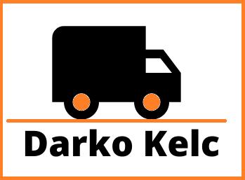 AVTOPREVOZNIŠTVO, Darko Kelc s.p.