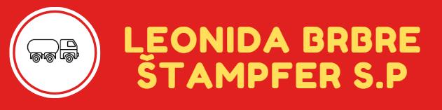 Leonida Brbre Štampfer s.p., avtoprevozništvo in druge storitve