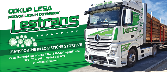 LESTRANS transport in trgovina d.o.o.