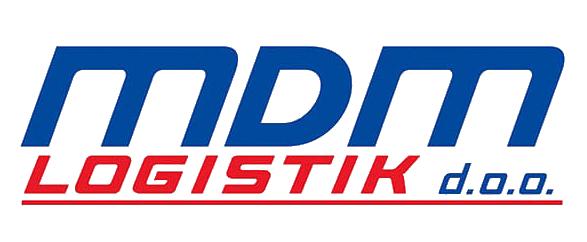 MDM Logistik organizacija mednarodnih prevozov d.o.o.