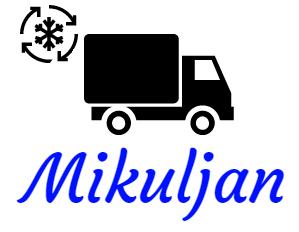 AVTOPREVOZNIŠTVO MARJAN MIKULJAN, DAMJAN MIKULJAN s.p.