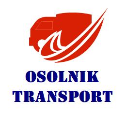OSOLNIK TRANSPORT, ALEŠ OSOLNIK, S.P.