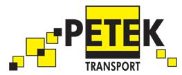 PETEK TRANSPORT, d.o.o., Ribnica