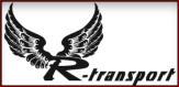 R-TRANSPORT, transport, logistika in skladiščenje, d.o.o.