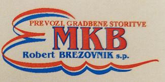 MKB ROBERT BREZOVNIK S.P.