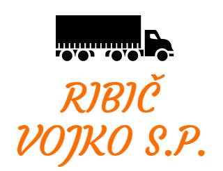 AVTOPREVOZNIŠTVO, RIBIČ VOJKO S.P.