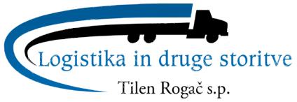 Logistika in druge storitve, Tilen Rogač, s.p.
