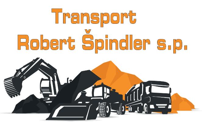 TRANSPORT ROBERT ŠPINDLER s.p.