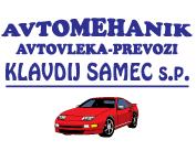 AVTOMEHANIK KLAVDIJ SAMEC S.P.
