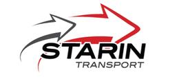 TRANSPORT STARIN, podjetje za transport in logistiko, d.o.o.