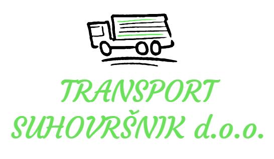 TRANSPORT SUHOVRŠNIK d.o.o.