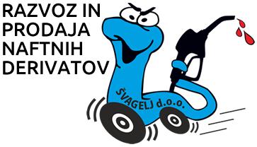 ŠVAGELJ SEVERIN S.P. AVTOPREVOZNIŠTVO