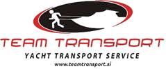 TEAM TRANSPORT Cestni tovorni promet, d.o.o.