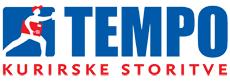 TEMPO - KURIRSKE STORITVE JOŽE ČOPER S.P.