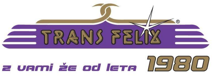 TRANS FELIX prevozi, trgovina in servis d.o.o.