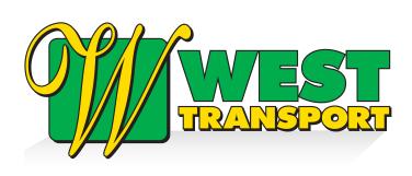 WEST TRANSPORT d.o.o.