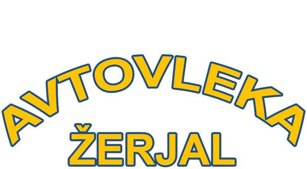 AVTOVLEKA ŽERJAL DAVID ŽERJAL s.p.