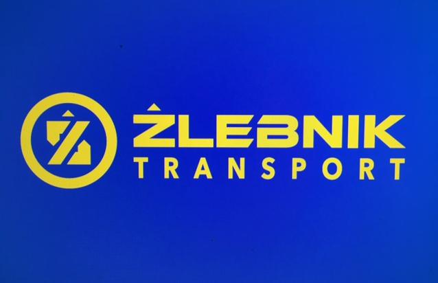 ŽLEBNIK TRANSPORT, transport blaga, d.o.o.