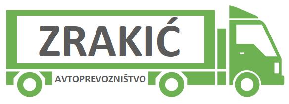 AVTOPREVOZNIŠTVO ZRAKIĆ NADA S.P.